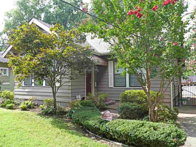 2026 Cowden Ave, Memphis, TN 38104 (#10032353) :: The Wallace Group - RE/MAX On Point