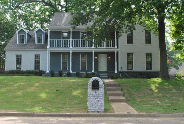 2905 Rich Hill Cv, Germantown, TN 38138 (#10032354) :: The Wallace Group - RE/MAX On Point