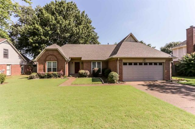 6502 Country Knoll Ct, Bartlett, TN 38135 (#10032359) :: RE/MAX Real Estate Experts