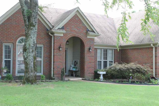 7723 Nesting Dove Ln, Memphis, TN 38016 (#10032371) :: The Wallace Group - RE/MAX On Point