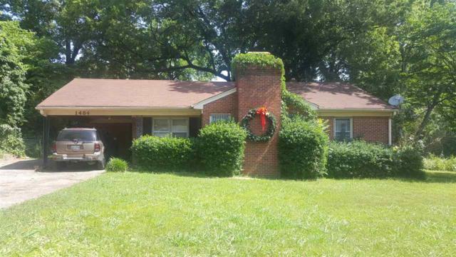 1484 Paullus Ave, Memphis, TN 38127 (#10032373) :: The Melissa Thompson Team