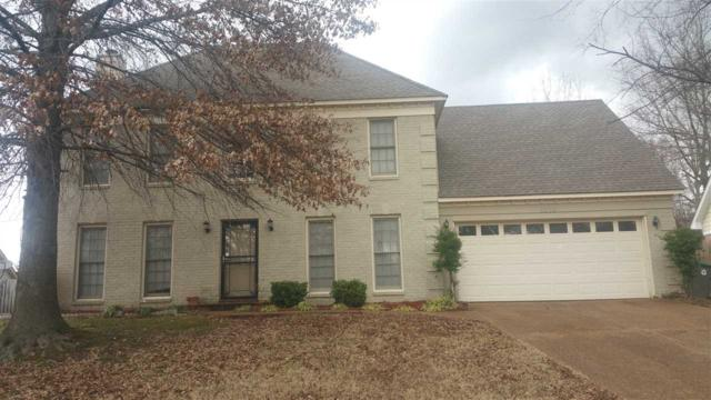 8828 Chimneyrock Blvd, Memphis, TN 38016 (#10032374) :: The Wallace Group - RE/MAX On Point