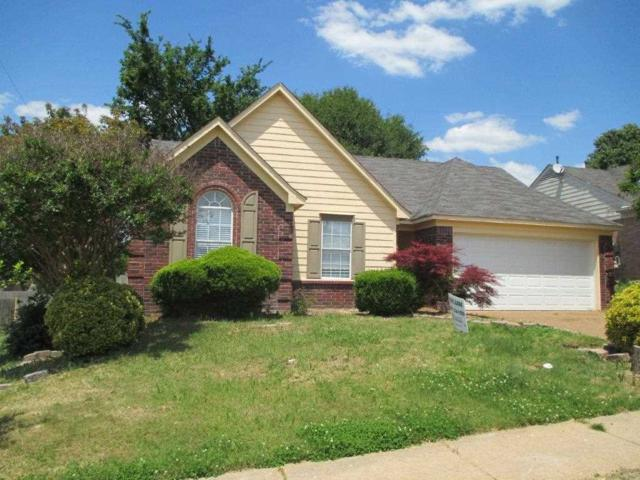 7072 Presmond Rd, Unincorporated, TN 38018 (#10032376) :: The Wallace Group - RE/MAX On Point