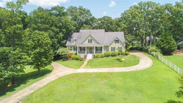 90 Casey Dr, Unincorporated, TN 38066 (#10032383) :: RE/MAX Real Estate Experts
