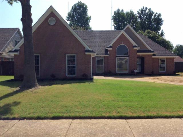 3108 Lisa Marie Cv, Bartlett, TN 38133 (#10032389) :: RE/MAX Real Estate Experts