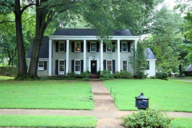 2256 Thornwood Ln, Memphis, TN 38119 (#10032392) :: RE/MAX Real Estate Experts