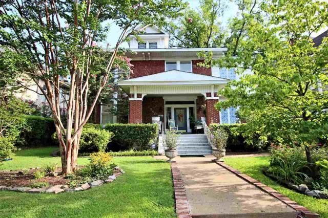1360 Carr Ave, Memphis, TN 38104 (#10032393) :: The Wallace Group - RE/MAX On Point