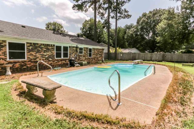 1337 Merimac Cv, Memphis, TN 38134 (#10032397) :: RE/MAX Real Estate Experts