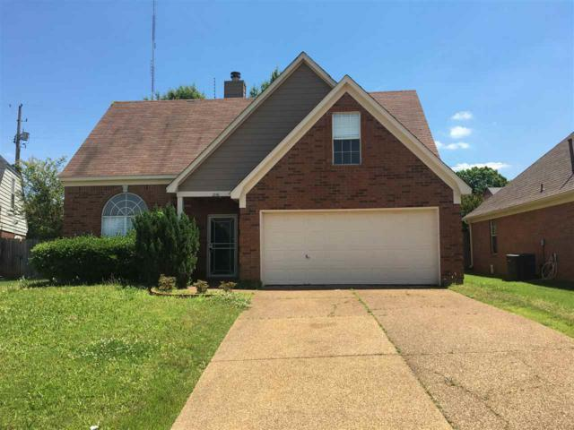 1016 Lorena Cv, Unincorporated, TN 38018 (#10032401) :: The Wallace Group - RE/MAX On Point