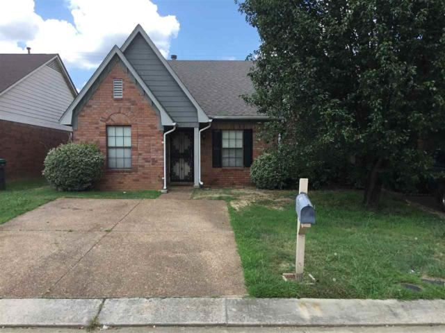 6912 Snyder Rd, Memphis, TN 38141 (#10032414) :: The Melissa Thompson Team
