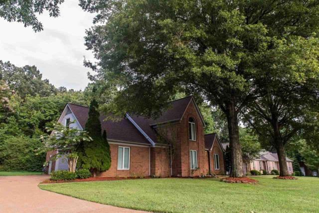 570 Country Springs Dr, Collierville, TN 38017 (#10032415) :: The Wallace Group - RE/MAX On Point