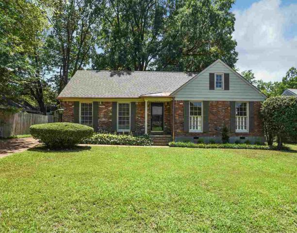 435 Rosser Rd, Memphis, TN 38120 (#10032420) :: The Wallace Group - RE/MAX On Point