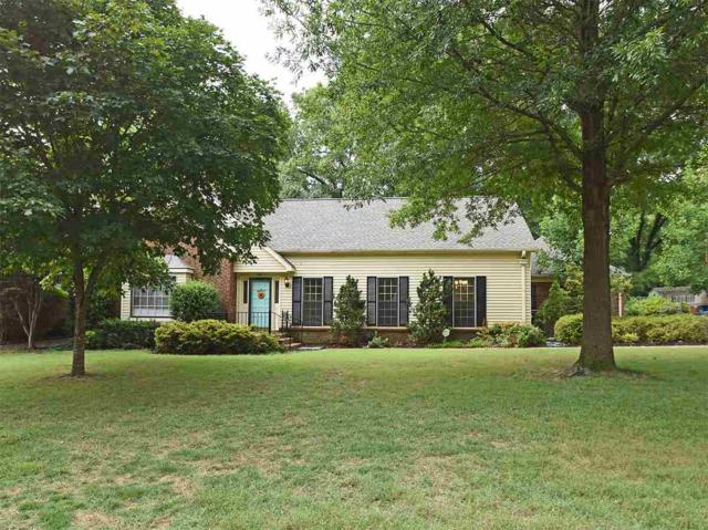 7671 Blackberry Ridge Cv, Germantown, TN 38138 (#10032424) :: The Wallace Group - RE/MAX On Point