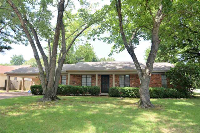 5846 Bobbitt Dr, Bartlett, TN 38134 (#10032429) :: The Wallace Group - RE/MAX On Point