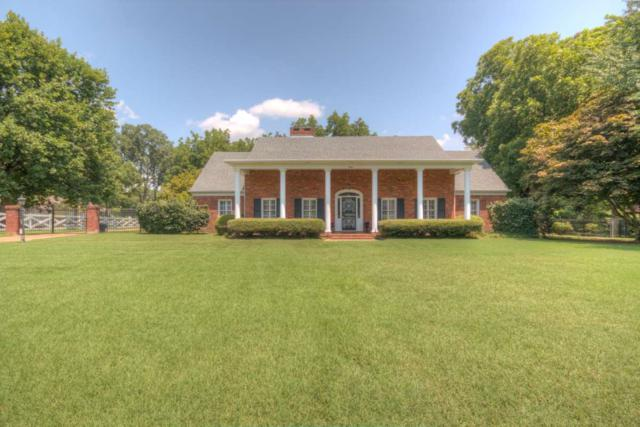 6546 Corsica Dr, Memphis, TN 38120 (#10032433) :: The Wallace Group - RE/MAX On Point