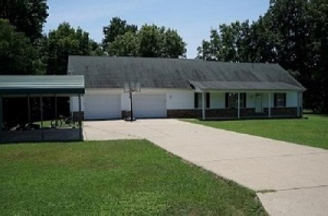 157 Poplar Grove Church Rd, Unincorporated, TN 38023 (#10032435) :: ReMax Experts