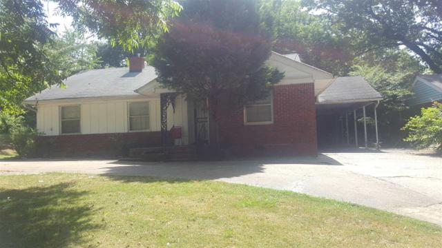 3084 Signal St, Memphis, TN 38127 (#10032456) :: RE/MAX Real Estate Experts