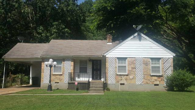 3101 Signal St, Memphis, TN 38127 (#10032457) :: RE/MAX Real Estate Experts