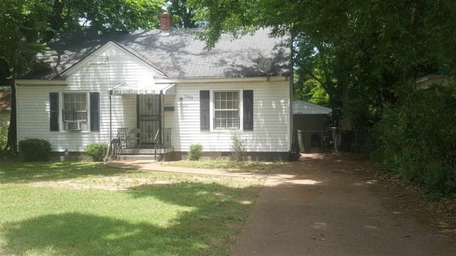 3372 Lamphier Ave, Memphis, TN 38122 (#10032458) :: JASCO Realtors®