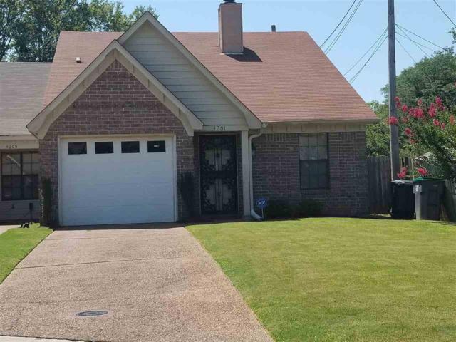4201 Meadow Ridge Trl, Memphis, TN 38141 (#10032489) :: ReMax Experts