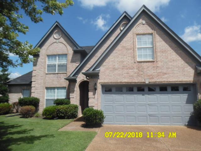 4701 Bloomfield Cv, Unincorporated, TN 38125 (#10032499) :: ReMax Experts