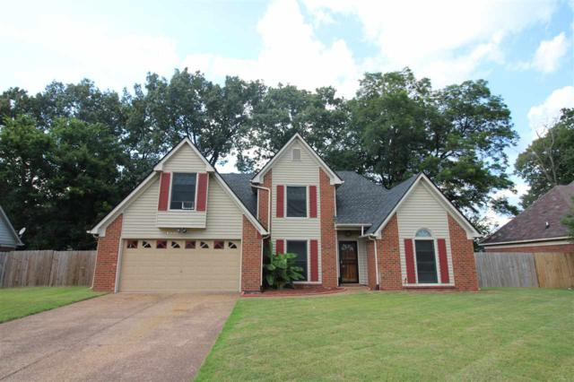 7558 Hedgington Dr, Unincorporated, TN 38125 (#10032501) :: ReMax Experts