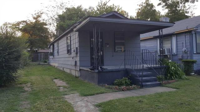 667 Glankler St, Memphis, TN 38112 (#10032557) :: The Wallace Group - RE/MAX On Point