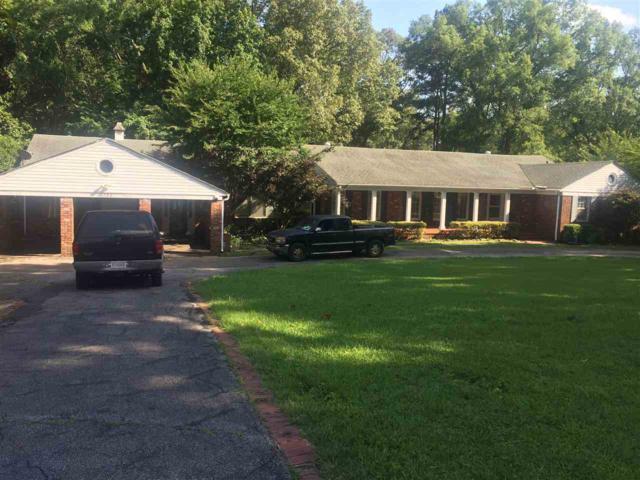 3791 Lakewood Dr N, Memphis, TN 38128 (#10032576) :: The Melissa Thompson Team