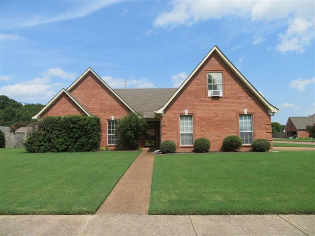 2956 Lauren Dr, Bartlett, TN 38133 (#10032587) :: Berkshire Hathaway HomeServices Taliesyn Realty