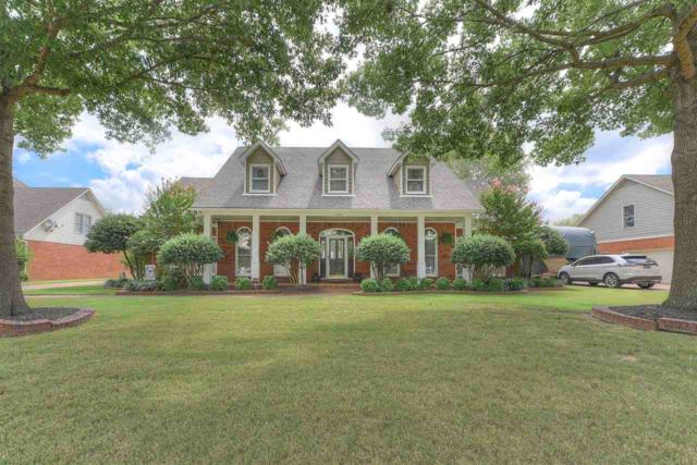 1632 Collingham Dr, Collierville, TN 38017 (#10032599) :: The Melissa Thompson Team