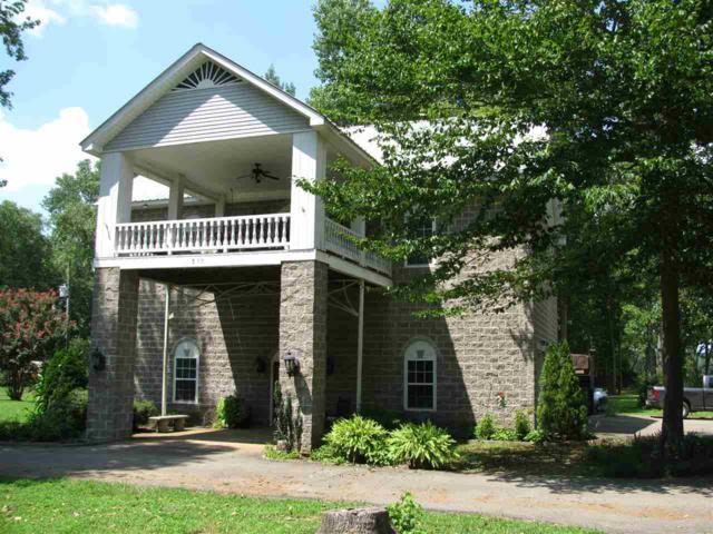 895 Vista River Ln, Morris Chapel, TN 38361 (#10032621) :: The Home Gurus, PLLC of Keller Williams Realty