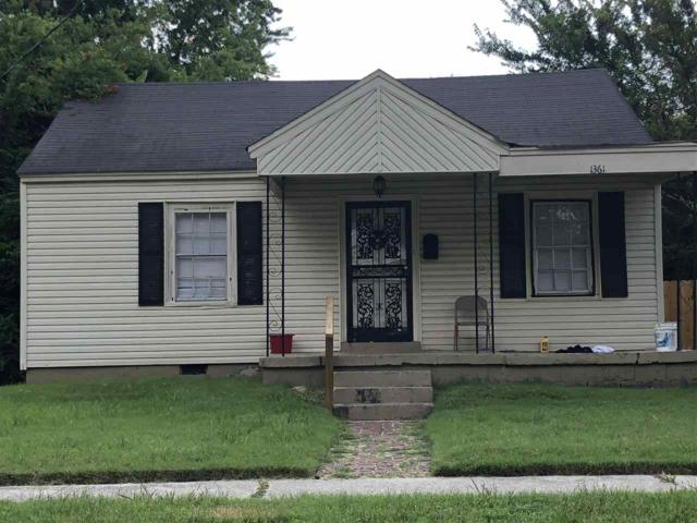 1361 Lambert St, Memphis, TN 38108 (#10032703) :: The Melissa Thompson Team