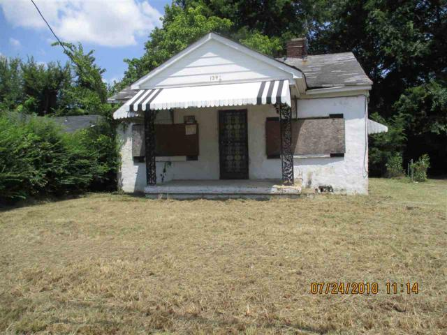 1396 Kimball Ave, Memphis, TN 38106 (#10032715) :: RE/MAX Real Estate Experts