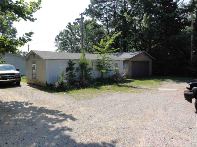 350B Hwy 25N Hwy, Iuka, MS 38852 (#10032723) :: The Melissa Thompson Team