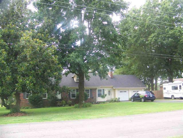 385 Bowen Dr, Savannah, TN 38372 (#10032740) :: The Home Gurus, PLLC of Keller Williams Realty