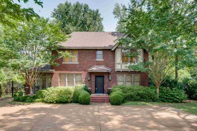 3922 Poplar Ave, Memphis, TN 38111 (#10032771) :: RE/MAX Real Estate Experts