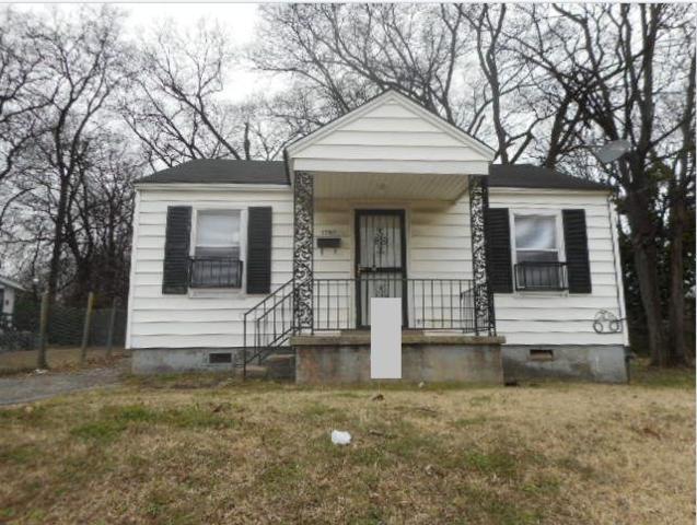 1787 Bismark St, Memphis, TN 38109 (#10032800) :: The Melissa Thompson Team