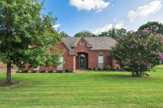 2419 Greencliff Dr, Southaven, MS 38672 (#10032830) :: The Melissa Thompson Team