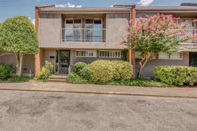 124 Colegrove St #124, Memphis, TN 38120 (#10032849) :: Berkshire Hathaway HomeServices Taliesyn Realty