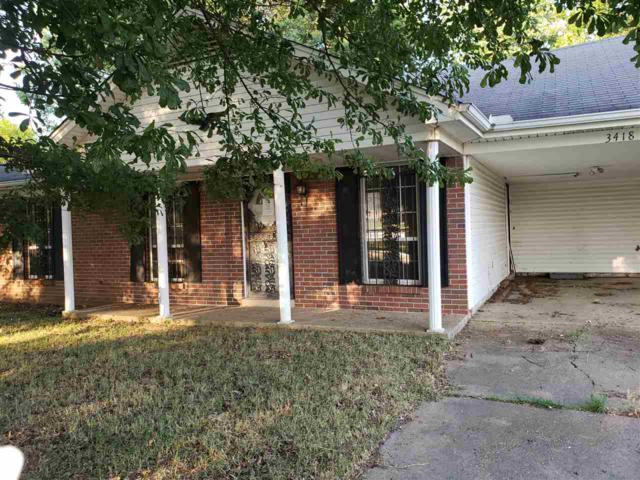 3418 Castleman St, Memphis, TN 38118 (#10032866) :: The Melissa Thompson Team