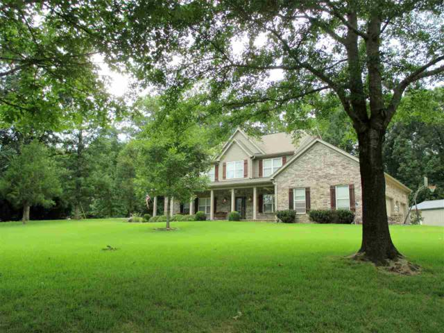 830 Walnut Bend Rd, Unincorporated, TN 38002 (#10032883) :: The Melissa Thompson Team