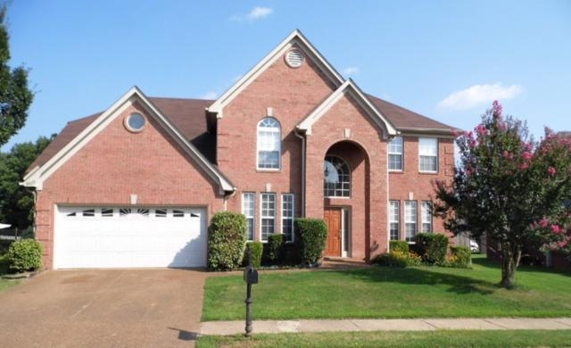 8633 May Orchard Ln, Memphis, TN 38018 (#10032908) :: The Wallace Group - RE/MAX On Point