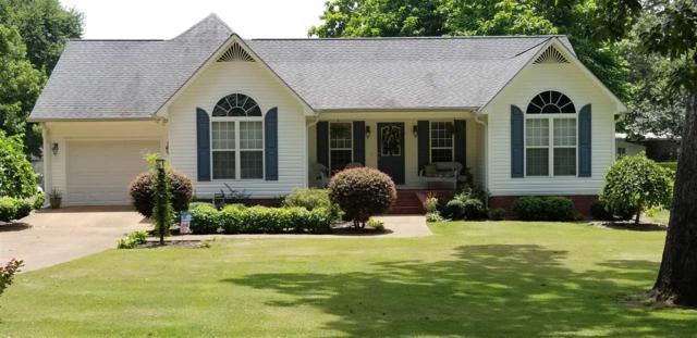 150 Barker Dr, Savannah, TN 38372 (#10032975) :: The Melissa Thompson Team