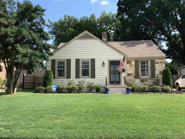 3673 Shirlwood Ave, Memphis, TN 38122 (#10033007) :: RE/MAX Real Estate Experts