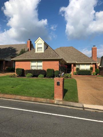 6552 Masters Drive Dr, Olive Branch, MS 38654 (#10033018) :: The Melissa Thompson Team