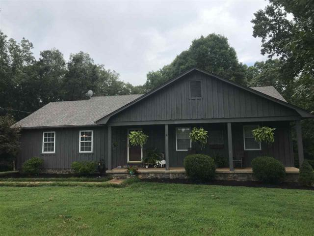151 Camp Ground Rd, Savannah, TN 38372 (#10033089) :: Berkshire Hathaway HomeServices Taliesyn Realty
