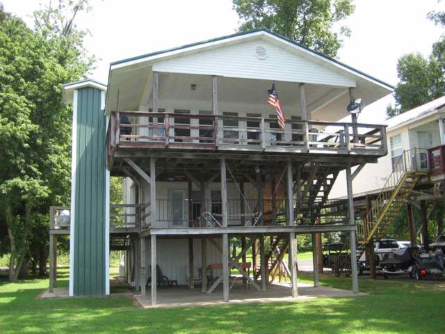 780 Vista River Ln, Morris Chapel, TN 38367 (#10033103) :: The Home Gurus, PLLC of Keller Williams Realty