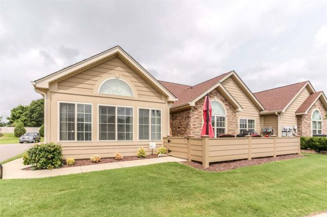 1623 W Southfield Cir #49, Memphis, TN 38016 (#10033136) :: RE/MAX Real Estate Experts
