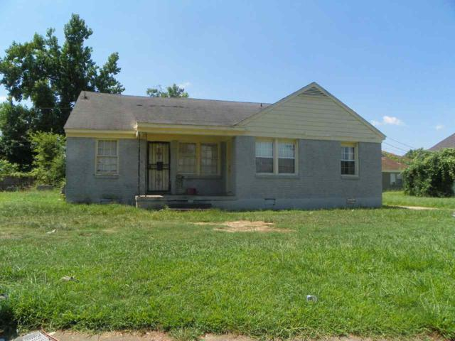 86 Eastview Cv, Memphis, TN 38111 (#10033139) :: The Melissa Thompson Team