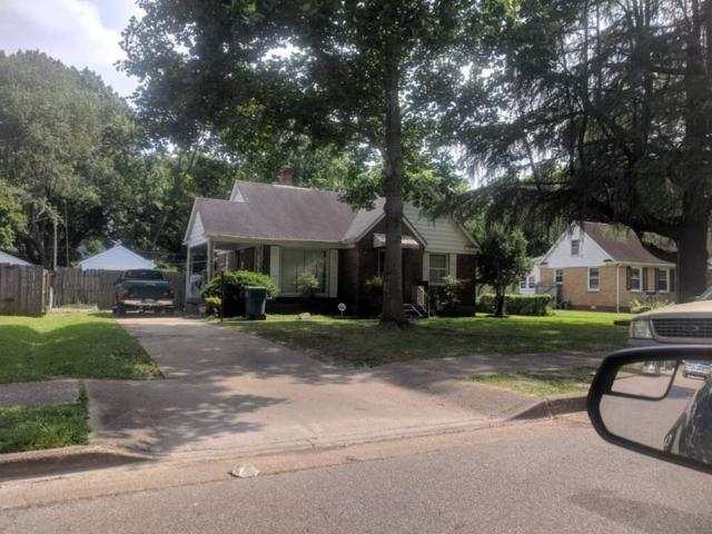 4039 Philsdale Ave, Memphis, TN 38111 (#10033163) :: RE/MAX Real Estate Experts